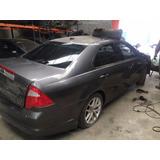 Sucata Ford Fusion V6 4x4 2010