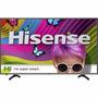 Pantalla Hisense 43 Pulgadas Smart Tv 4k Wifi Usb Netflix
