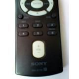 Control De Equipo De Sonido Sony (para Vehículo).