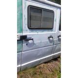 Vidro Porta Lateral A Van Trafic