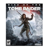 Juego Xbox 360 Eidos Interactive Rise Of The Tomb Raider