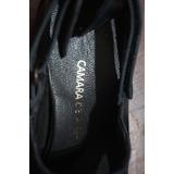 Zapatos Mujer Cámara De Aire 100% Cuero Forrados