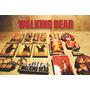 The Walking Dead Llaveros