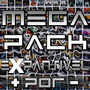 Combo Mega Pack - Pacote 13 Jogos Ação, 1 User Apenas ## Ps3