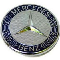 Autocristales Mercedes Benz Parabrisas Medallon Quemacocos
