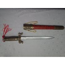 Espada Dragon Estilo Chino Antiguo , Chica