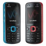 Pedido Celular Nokia 5320 Xpress Music Libre De Fabrica Nuev