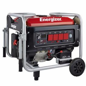 Grupo Electrogeno Naftero 8900 Generador 8.7 Kva Energizer
