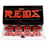 Rolamento De Skate Red Bones Original - Serve Para Patins Tb