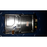 Placa Base Intermedia Flejes Blackberry Storm 9500 9530 Bb