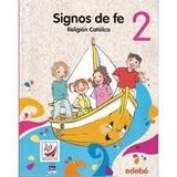 Signos De Fe 2 - Religión Católica