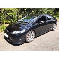 Honda Civic Sedan Si 2.0 16v 192cv 4p