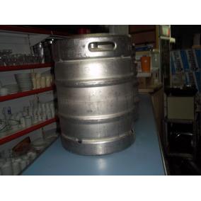 Barriles De Cerveza Vacios De Conector A30 Litro De Icenveck