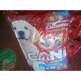 Cani Cachorro Razas Medianas Y Grandes 25kg