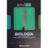 Biologia 1 Activados - Ed. Puerto De Palos.