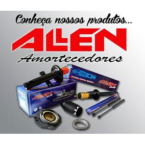 Kit 4 Amortecedor Allen + Batente Passat Alemao 94 95 96 97