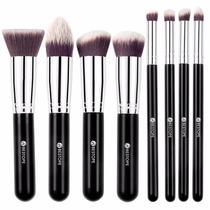 Tm Brocha Bestope 8pcs Premium Makeup Brushes Set Cosmetics