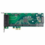 Digium A4b Pci Express Centrales Ip Asterisk Voip
