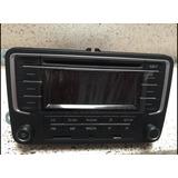 Estereo Bluetooth Vw Nuevo Vento Jetta A6 Mk6 Golf Nb Passat