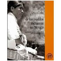 Derechos Humanos De Los Pueblos Indigenas En Mexico-ebook-li