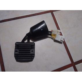 Regulador Rectificador Honda Cb750 Nighthawk St1300 Cbr1100x
