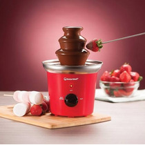 Oferta Mini Fuente Chocolate Red Betterware 16935