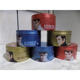 Vela Perfumada Aromatica Elvis Presley + Dvd Com 350 Fotos