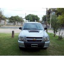 Vendo Chevrolet S-10 4x2 Mod 2012 41000km