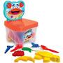 Cadeira De Praia Infantil Personalizada Brinquedos Coloridos