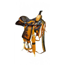 Sela Americana Ranger Completa Frete Grátis