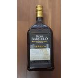 4 Botellas De Ron Barcelo Añejo 1000ml
