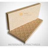 Tejuela Refractaria Natural 2cm Para Parrilla/ Horno Oferta