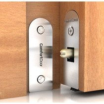 Veda Porta Automático - 132 Cm - Comfort Door - Frete Grátis