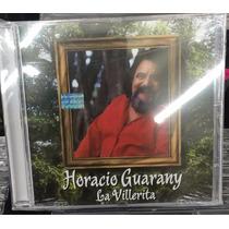 Horacio Guarany - La Villerita - Los Chiquibum