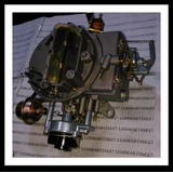 Carburador Motor Ford 302 289 351 2 Bocas