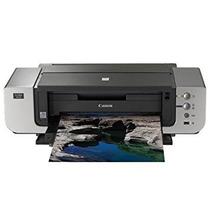 Impresora Canon Pixma Pro9000 Mark Ii Inyección De Tinta Fo