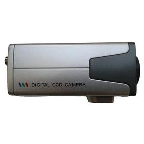 Câmera Vigilancia Profissional Ccd Sony 680 Linhas Colorida