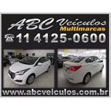 Hb20 Sedan Comfort Plus 1.6 Automatico - Zero Km 17/18