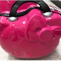 Maletas Para Viaje Set 2 Case Hello Kitty