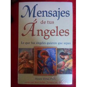 Libro Mensajes De Tus Ángeles