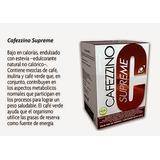 Cafezzino Supreme (control De Peso)