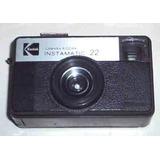 Camara Kodak Instamatic 22