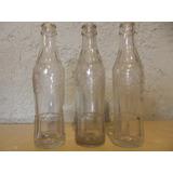 Botella Antigua Bilz Sinalco De Vidrio Año 1927