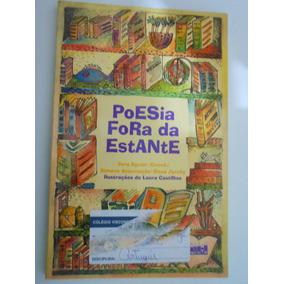 Poesia Fora Da Estante Livro Vera Aguiar L7