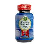 Cloruro De Magnesio Con Colágeno - 90 Cápsulas