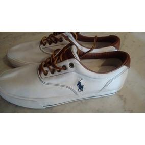 Zapatillas Polo Ralph Lauren Hombre 41.5 8.5us