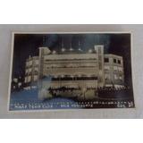 Cartão Postal Belo Horizonte Minas Tênis Club N°113