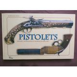 ( Armas ) ( Revolveres ) Pistolets Adriano Sala