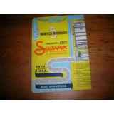 Manual Instrucciones Heladeras Suavex