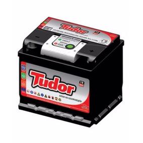 Bateria Tudor Free 45 Amperes Garantia De 18 Meses